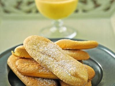biscotti savoiardi