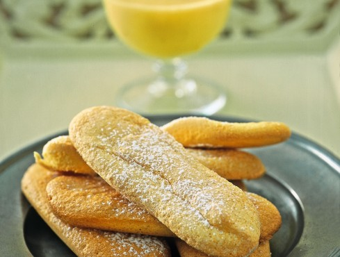 biscotti savoiardi Sale&Pepe