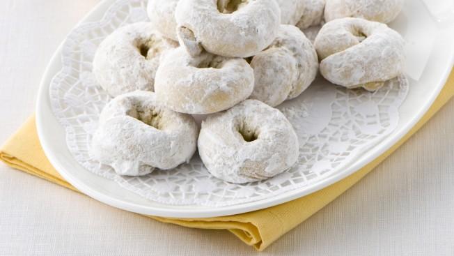 biscottini bianchi