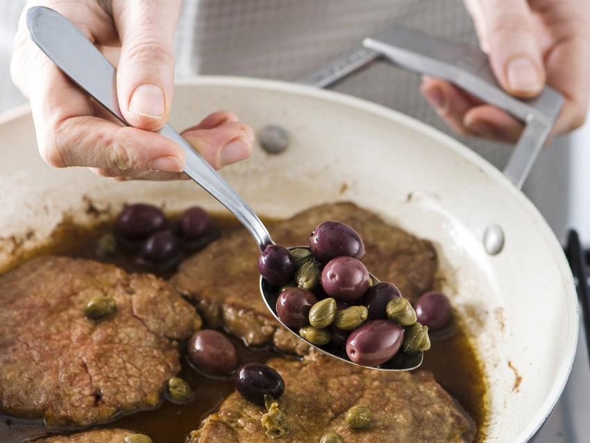 bistecche in salsa saporita Sale&Pepe