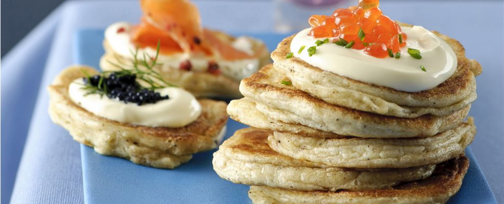 blini Sale&Pepe