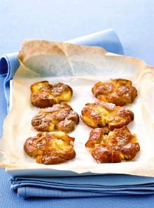 I bocconcini croccanti di patate