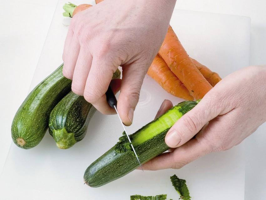 bocconcini-dellorto ricetta