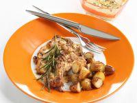 braciole-di-vitellone-con-patatine-novelle ricetta