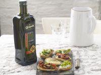 bruschettine-mediterranee ricetta