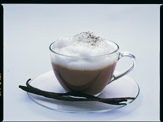 caffè ai profumi dei tropici Sale&Pepe ricetta