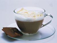 caffè all'amaretto Sale&Pepe ricetta