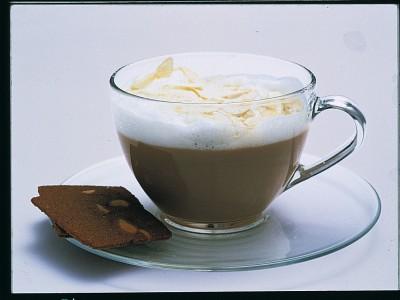 caffè all'amaretto ricetta