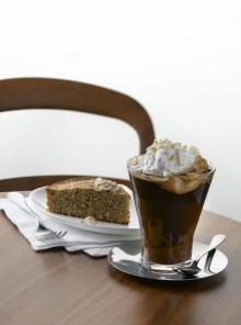 Il caffè Gianduja