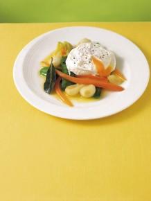 camicia-con-verdure-croccanti ricetta