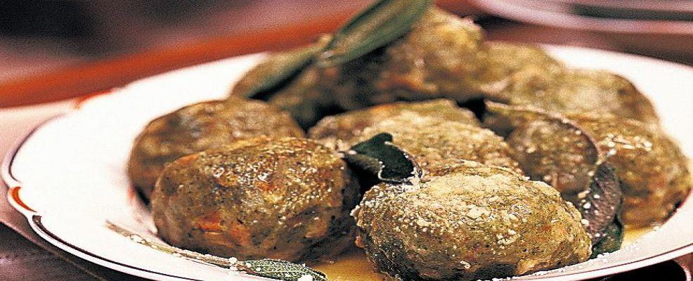 canederli-di-spinaci-ed-erbette ricetta