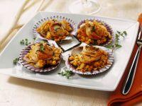 canestrelli e lenticchie Sale&Pepe