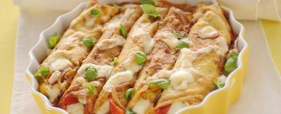 cannelloni-ai-peperoni ricetta
