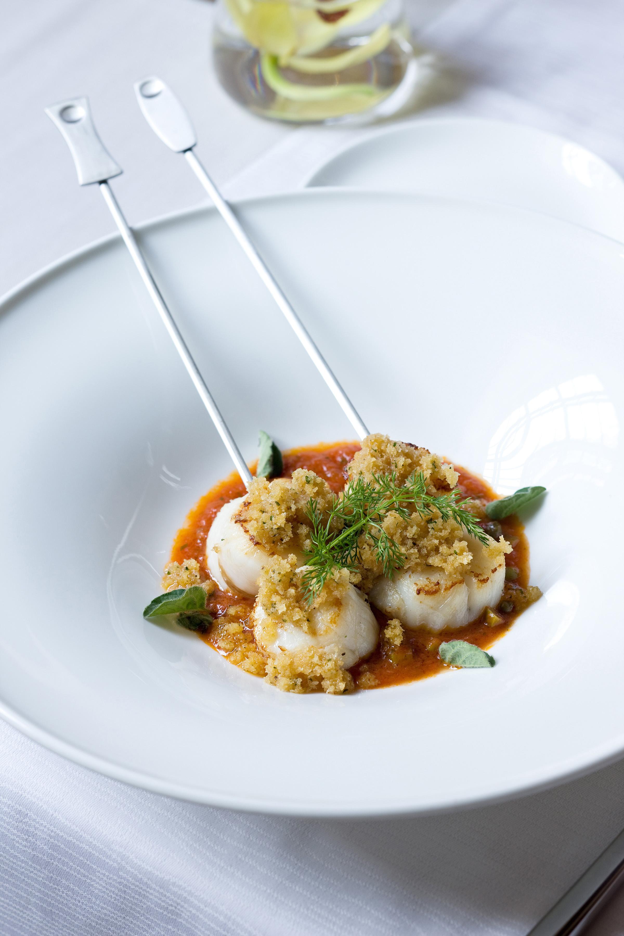 Antipasti di pesce 10 ricette sfiziose sale pepe for Ricette veloci pesce