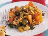 caponata-di-patate ricetta
