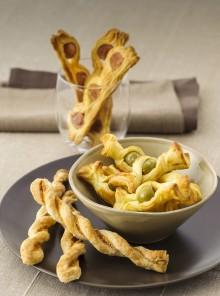 Caramelle alle olive