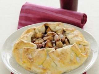 cartoccio-alla-frutta-secca ricetta