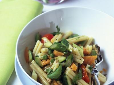 caserecce-con-ragu-di-verdure