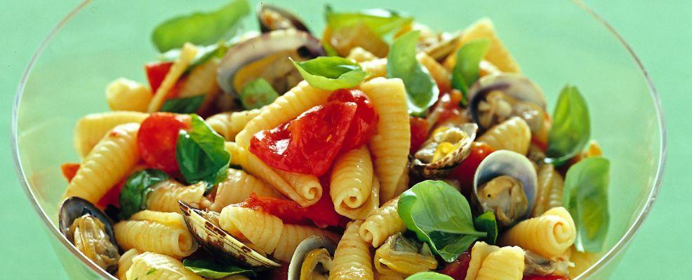 castellane-con-vongole-veraci ricetta