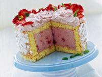 charlotte-con-ripieno-allo-yogurt-e-menta ricetta
