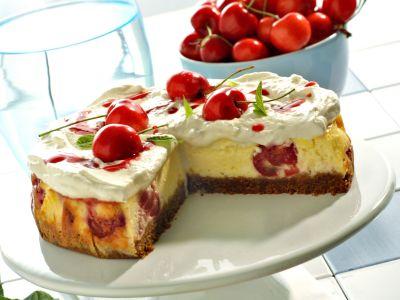 cheesecake-alla-menta