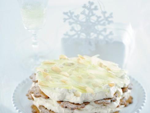 cheesecake-biscottato ricetta