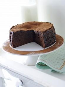 Il chocolate cake (Colorado)