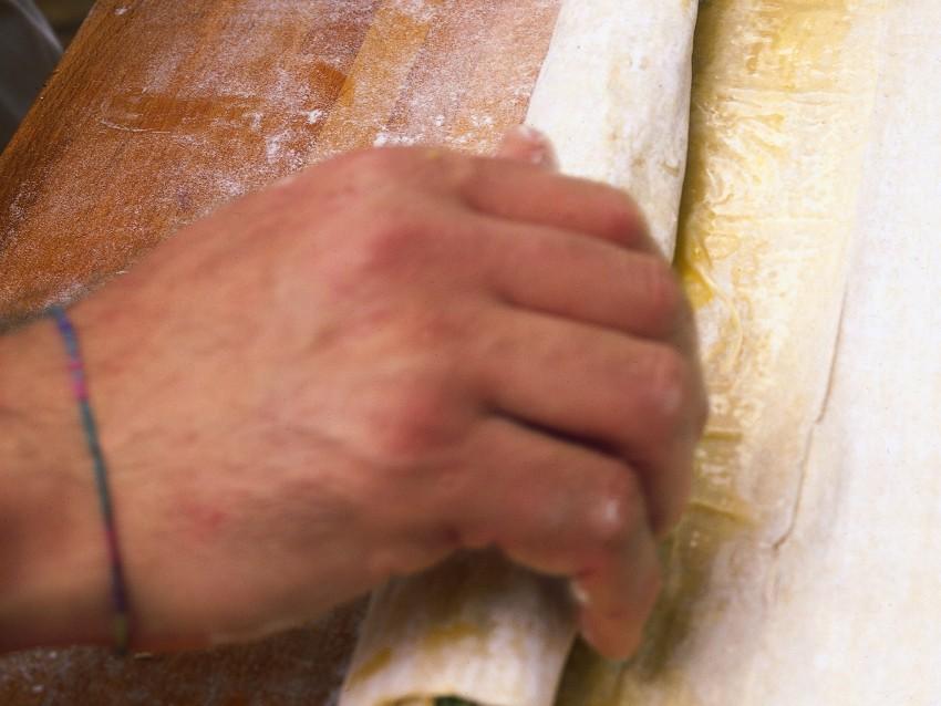 ciambella-agli-asparagi foto