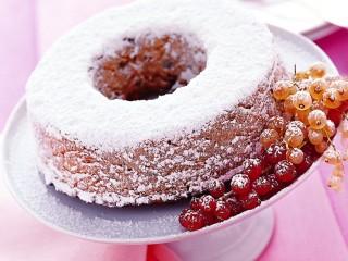 ciambella-di-frutta-secca ricetta