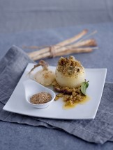 cipolle-alla-crema-di-melanzane ricetta