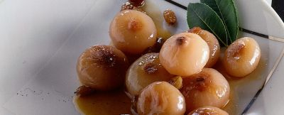 cipolline-in-agrodolce ricetta