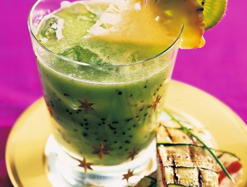 cocktail-al-kiwi ricetta
