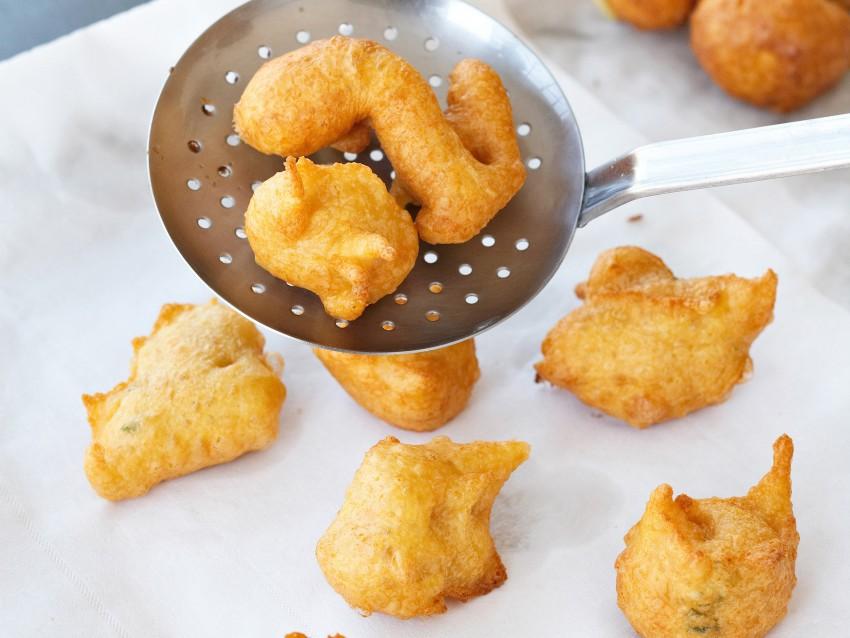 coculli-fritti-di-farina-di-ceci step