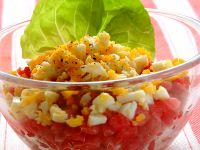 coppette-mimosa-ricetta-sale-e-pepe