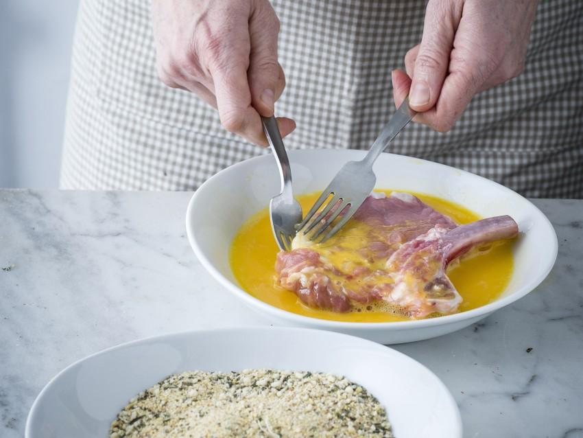 costolette profumate Sale&Pepe ricetta