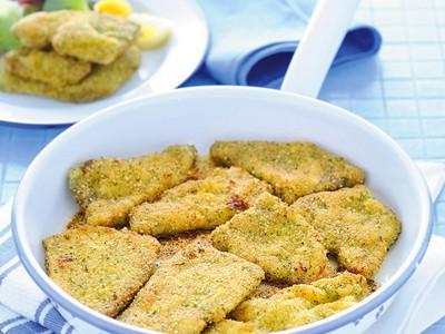 cotolette-di-spada-aromatiche ricetta