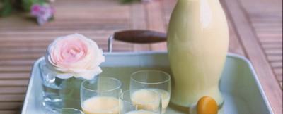 crema di limoncello ricetta