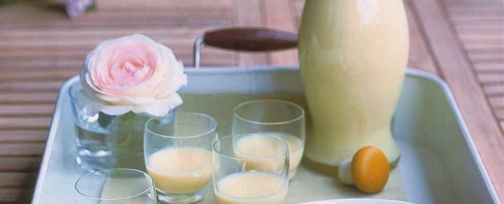 crema di limoncello Sale&Pepe ricetta