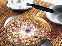 crema di mascarpone al panforte Sale&Pepe ricetta