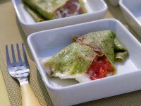 crepes-al-pesto ricetta