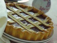 crostata classica alle albicocche Sale&Pepe