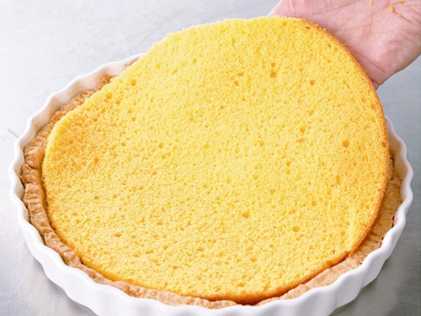 crostata-con-confettura-di-corbezzolo ricetta