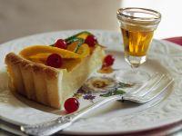 crostata con crema di agrumi ricetta Sale&Pepe