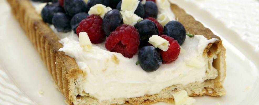 crostata-di-frutti-di-bosco ricetta