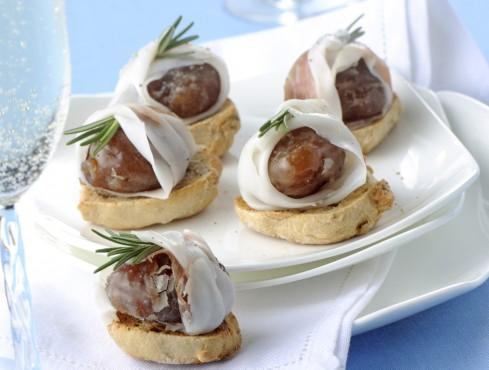 crostini-alle-noci-con-marroni-e-lardo