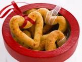 cuori di taralli alla paprica Sale&Pepe ricetta