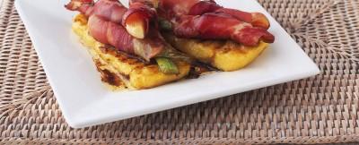 di-polenta-con-cipollotti-speck-e-aceto-balsamico