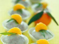 dolcetti-glassati-alle-clementine ricetta