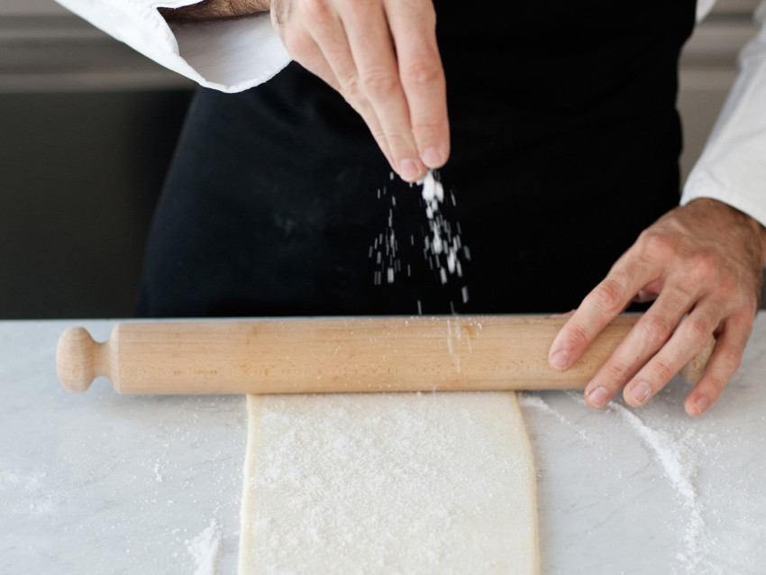 doppie-sfogliatine-alla-crema-vaniglia immagine