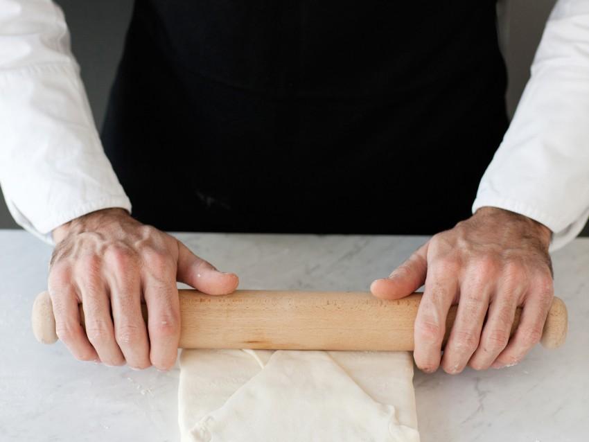 doppie-sfogliatine-alla-crema-vaniglia ricetta